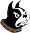 Wofford College University logo